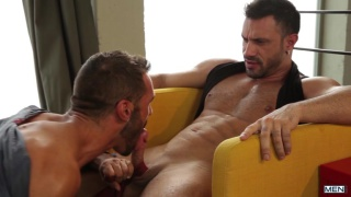 good morning love starring Denis Vega and Flex Xtremmo