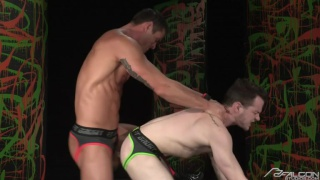 krossfire with Ryan Rose and Colton Grey