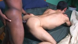 Morning Wood with Michael Anthony and Tarzan