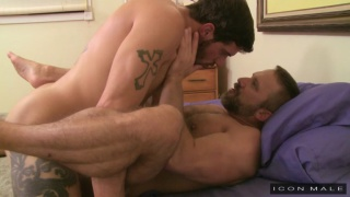 Sugar Daddies with Ty Roderick and Dirk Caber