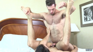 4 Letter Word with Alex Mecum and Addison Graham
