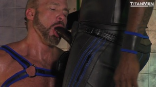 ICONS with Dallas Steele & Diesel Washington