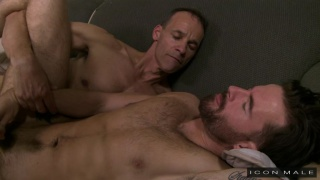 Straight Boy Seductions 2 with Rodney Steele & Brendan Patrick