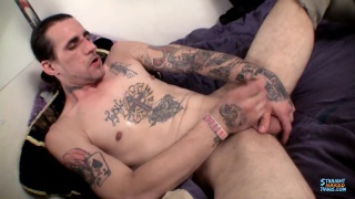 inked stud chain busts out another load