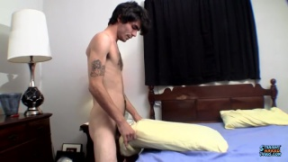 HomeMade Fuck Toy Humping