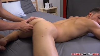 Zander Floyd And Drake Tyler Raw Fuck in Second Round
