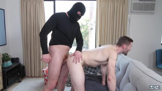 Ass Bandit with Connor Maguire and Dennis West