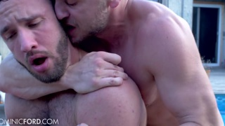FIRE ISLanD - HOUSE BOY with Hans Berlin and Aaron Steel