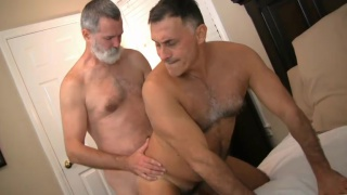 Older Dads with Giovanni Rossi and Rex Sheerwood
