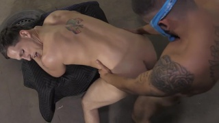 Bromo - Betrayed with Vadim Black and Roman Todd