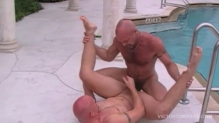 A Look Behind Pool Pounding with Cole Sexton and Chad Brock
