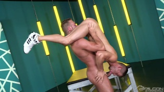 Surge with Kyle Kash & Logan Moore
