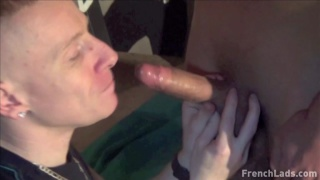 Horny Boss Takes A Rough Pounding
