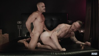 Bedside Stories 3 with Damien Crosse and Dominique Hansson