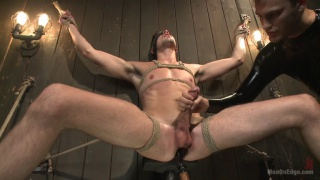 Jack Hunter's BDSM Audition