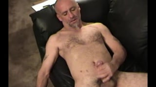 Magic Six is a wild dude and loves his cock