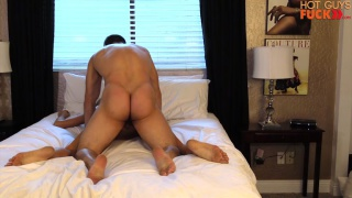 Uncut Country Stud Phillip Anadarko FUCKS Party Girl Molly