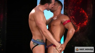 Fire and Ice with Jimmy Durano and Bruno Bernal