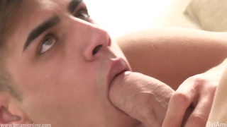 CHARMING NEWBIE With Rafael Morreti and Garret Dornan
