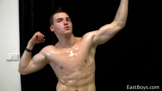 Muscle Flex - Casting 14 with Eric Ingram