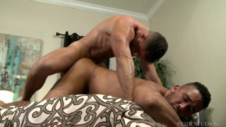 When Top Needs A Pounding with Trey Turner and Armando De Armas