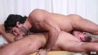 Men In Canada with Carter Dane and Diego Sans