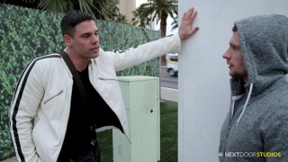 How To Cruise Street Style with Markie More and Derek Atlas