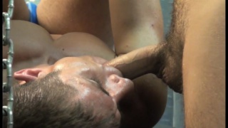 Big Fucking Cocks with owen powers
