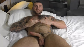 He's Even Better Hairy