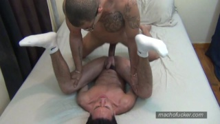 NASTY BREEDING 2 with Red and ANGELITO