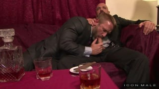 Straight Boy Seductions with Adam Russo and Dirk Caber