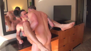 alex mason begs for max cameron's cock
