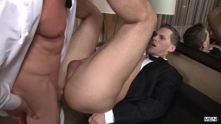 The Groomsman with Darin Silvers and Roman Todd