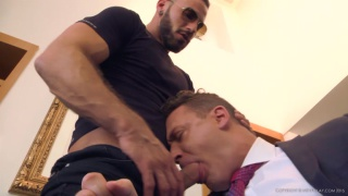 CLEAN-CUT with LOGAN MOORE & ANTONIO MIRACLE