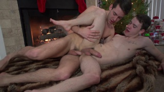 Lance Taylor and Zach Taylor fuck each other