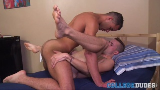 Javier Cruz And Sean Christopher