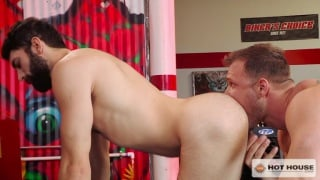 Ride It with Austin Wolf & Tegan Zayne