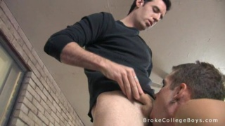 Broke College Boys - Austin And Justin