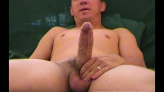 Rodney has a big thick cock