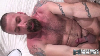 jake wetmore eats chris neal's pink hole