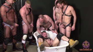 Daddies and Piss Boys with aarin asker