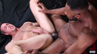 Dirty Valentine with Alex Mecum and Noah Donovan