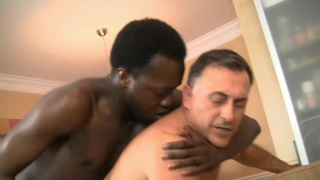 My black lover with A. K. Stone and Giovanni Rossi