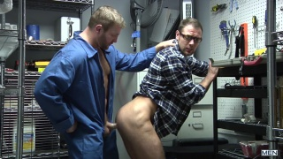 Janitors Closet with Colby Jansen and Brendan Phillips