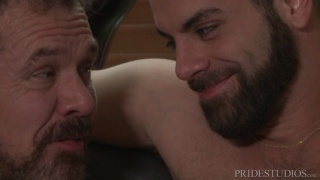 Rubdown Romance with Marcus Isaacs and Max Sargent