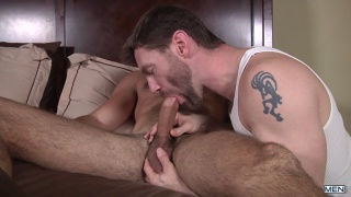 Naughty Boys with Dennis West and Jimmy Fanz