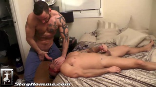 Raw Vice with antonio miracle and damien crosse