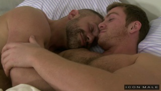 Forbidden Encounters with Connor Maguire and Dirk Caber