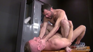 Locker Room Bottom with Dusty Williams and Tony Bishop