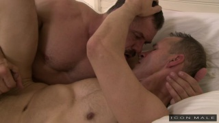 Hot Daddies with Max Sargent & Rodney Steele